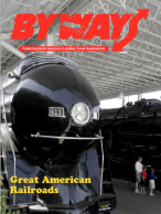 768x1024 Great American Railroads 2013