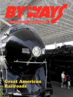 768x1024 Great American Railroads 2013
