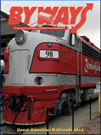 Byways 16 Cover Small