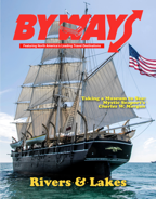 Byways Cover 19 Small