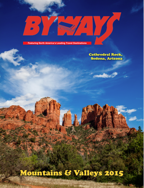 Byways Cover 23 Small